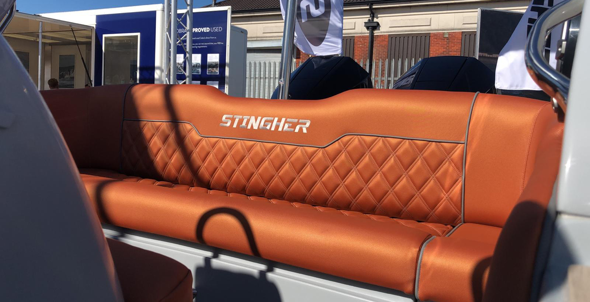 stingher 2016 800GT for sale